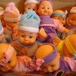 lalki zabawki