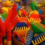 zestawy zabawek do piaskownicy