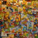 Gryzaki zabawki