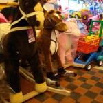 zabawki na biegunach