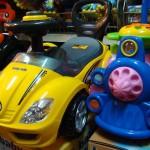 Jeździdełka zabawki